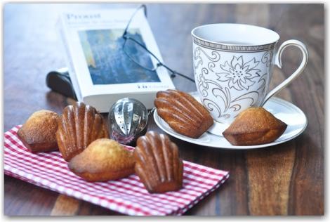 madeleine-tea